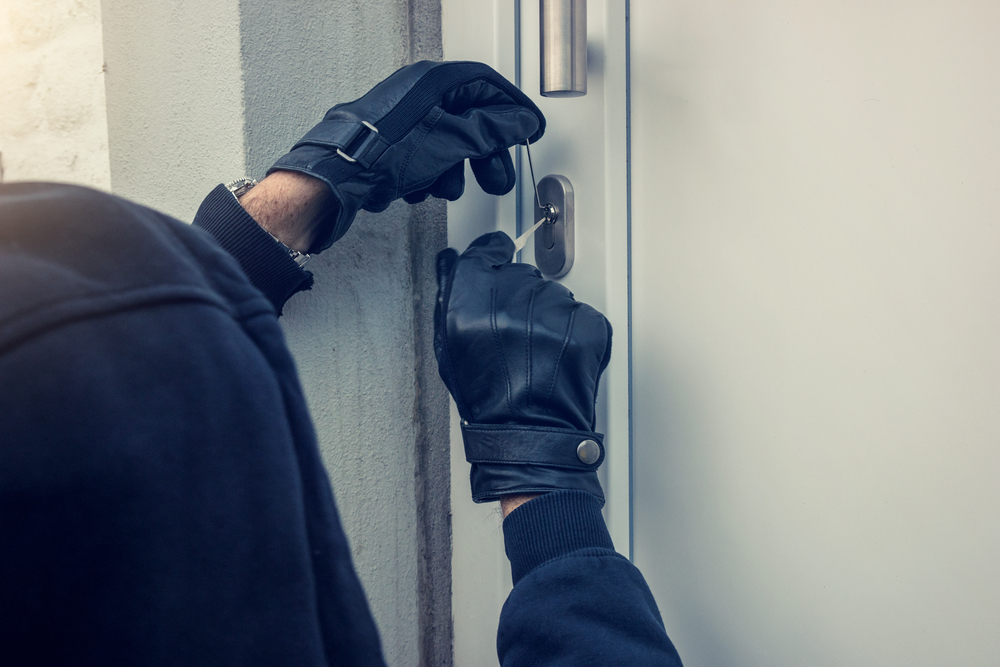 Top 5 Security Mistakes That Renters Make And How To Avoid Them